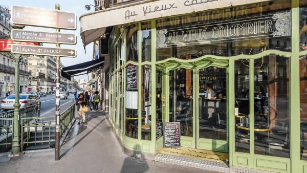 Bureaux Paris, 75006 - Location Bureaux Paris 6ème arrondissement (75006) - 2