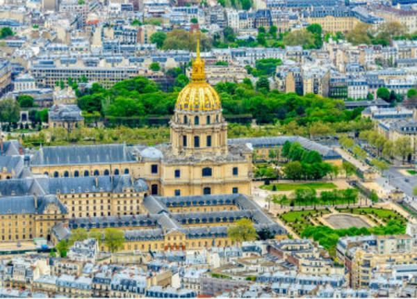 Bureaux Paris, 75007 - Location bureaux Terrasse, Paris 75007 - 2