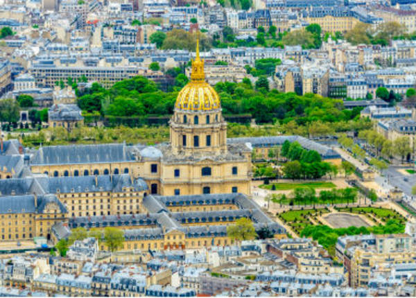 Bureaux Paris, 75007 - Location Bureaux Paris 7ème arrondissement (75007) - 2