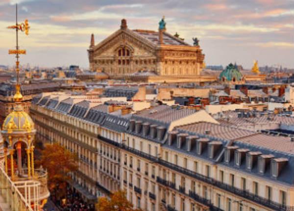 Bureaux Paris, undefined - Bureaux - Paris Rive Droite - 16