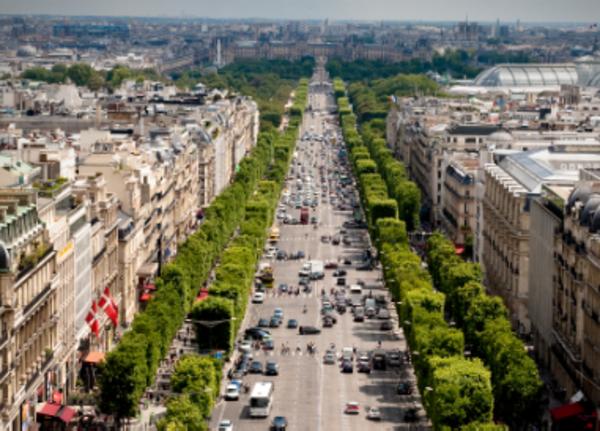 Bureaux Paris, undefined - Location Bureaux Paris (75) - 2