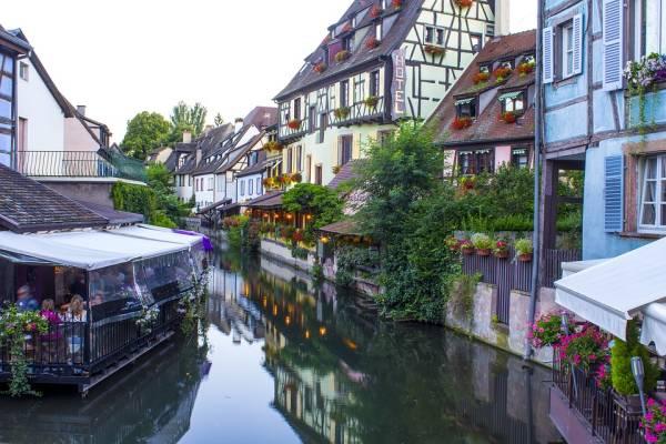 Plateformes logistiques , undefined - Location Entrepôts logistiques Alsace - 8