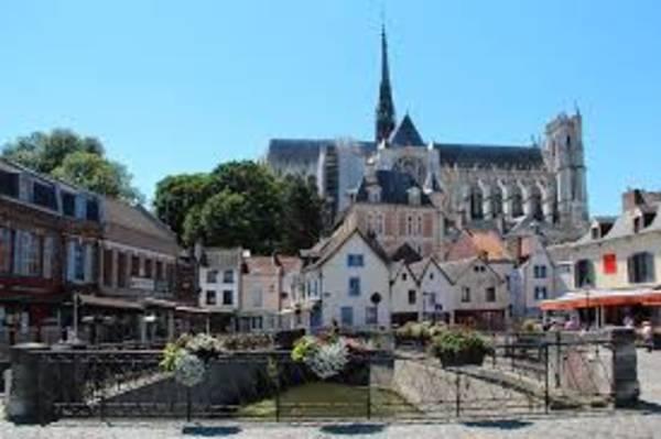 Bureaux Somme, undefined - Location Bureaux Amiens (80000) - 4