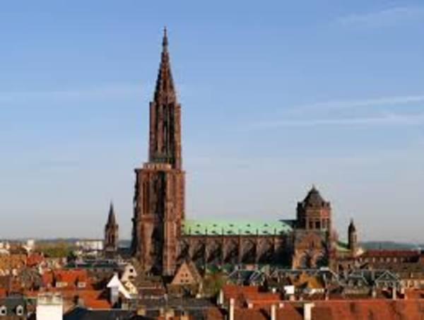 Bureaux Bas-rhin, undefined - Location de bureaux à Strasbourg (Bas-Rhin - 67) - 4