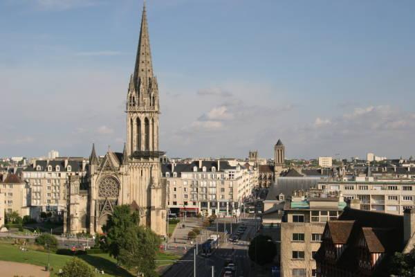 Bureaux Calvados, undefined - Location de bureaux à Caen (14000) - 4