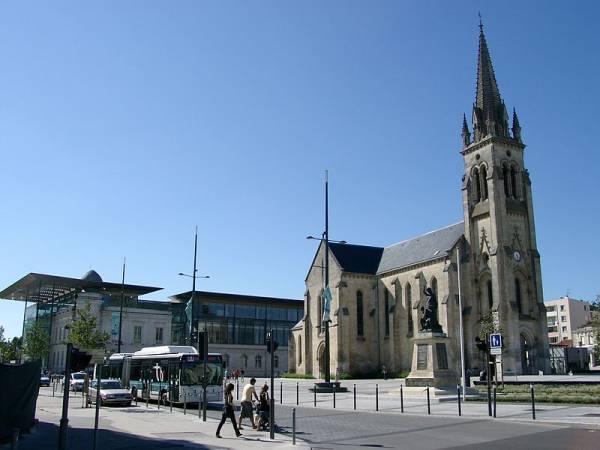 Bureaux Gironde, undefined - Location de bureaux à Mérignac (33700) - 4