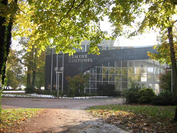 Bureaux Ille-et-vilaine, undefined - Location de bureaux à Cesson-Sévigné (35510) - 4