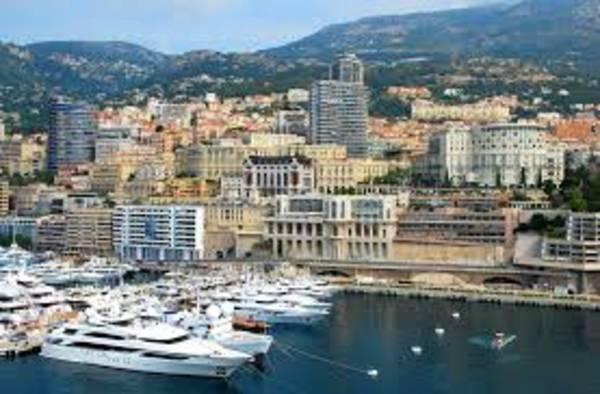 Bureaux , 98000 - Location Bureaux Monaco - 4