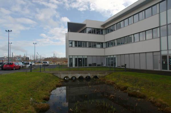Bureaux Calvados, undefined - Location de bureaux à Mondeville (14120) - 4