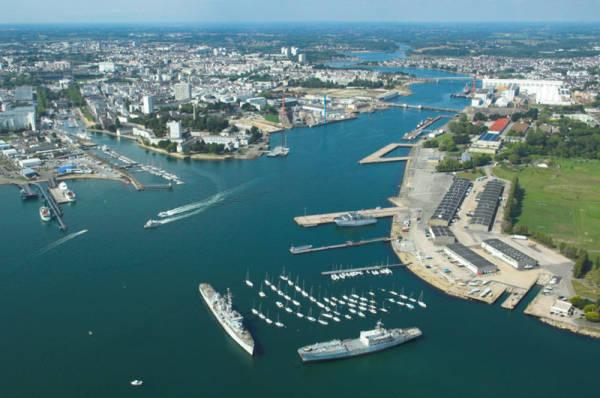 Bureaux Morbihan, undefined - Location de bureaux à Lorient (56100) - 4