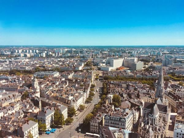 Bureaux Loire-atlantique, undefined - Location de bureaux à Nantes (44000) - 4