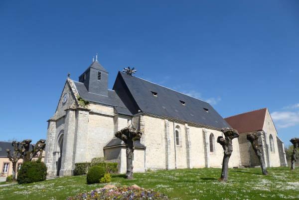 Bureaux Eure-et-loir, 28630 - Location de bureaux à Nogent-le-Phaye (28630) - 4