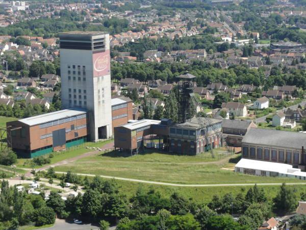 Bureaux Nord, 59120 - Location Bureaux Loos (59120) - 4