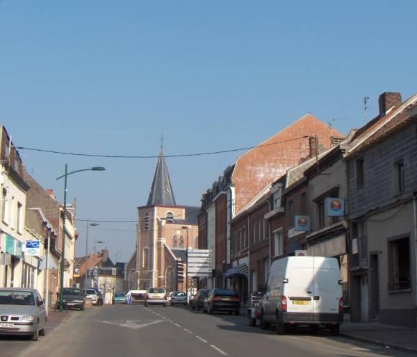 Bureaux Nord, 59223 - Location Bureaux Roncq (59223) - 4