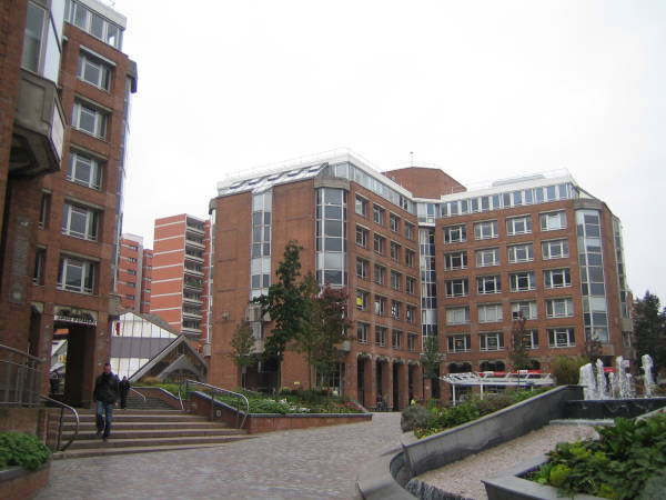 Bureaux Nord, 59650 - Location Bureaux Villeneuve-d'Ascq (59491) - 4