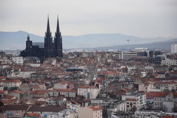Bureaux Puy-de-dôme, undefined - Location de bureaux à Clermond-Ferrand (63000) - 4