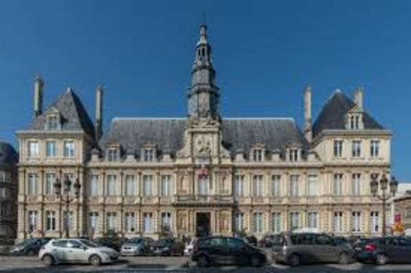 Bureaux Marne, undefined - Location de bureaux à Reims (51100) - 4