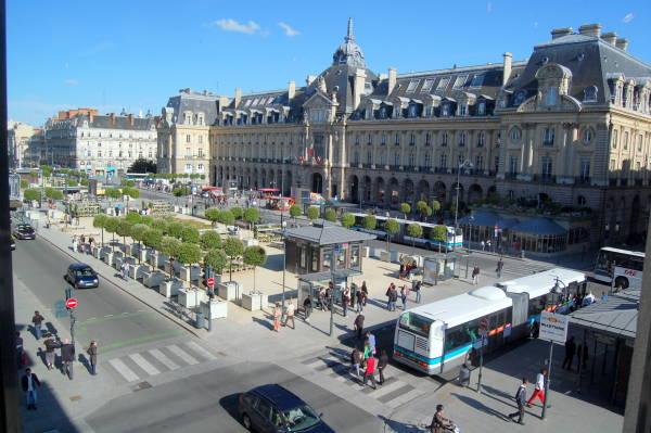 Bureaux Ille-et-vilaine, undefined - Location de bureaux à Rennes (35000) - 4