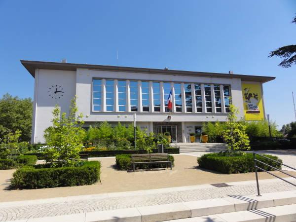 Bureaux Rhône, undefined - Location Bureaux Bron (69500) - 4