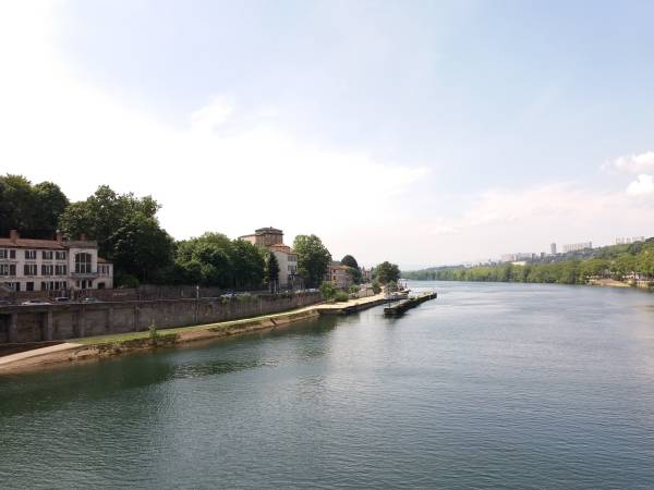 Bureaux Rhône, undefined - Bureaux à Louer à Caluire-et-Cuire (69300) | JLL - 4