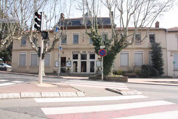 Bureaux Rhône, undefined - Location Bureaux Chassieu (69680) - 4