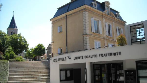 Bureaux Rhône, undefined - Location Bureaux Limonest (69760) - 6
