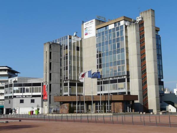 Bureaux Rhône, undefined - Vente Bureaux Vaulx-en-Velin (69120) - 4