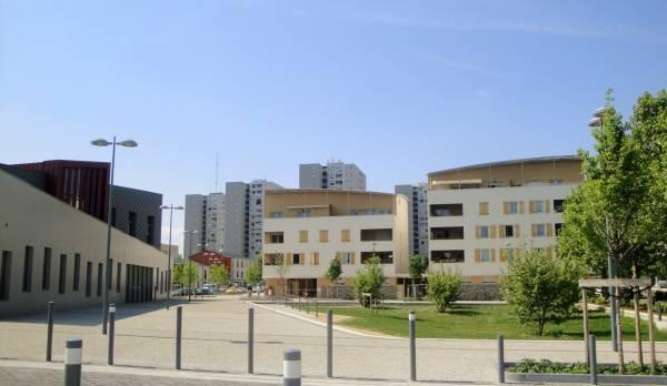 Bureaux Rhône, undefined - Location Bureaux Vénissieux (69200) - 4