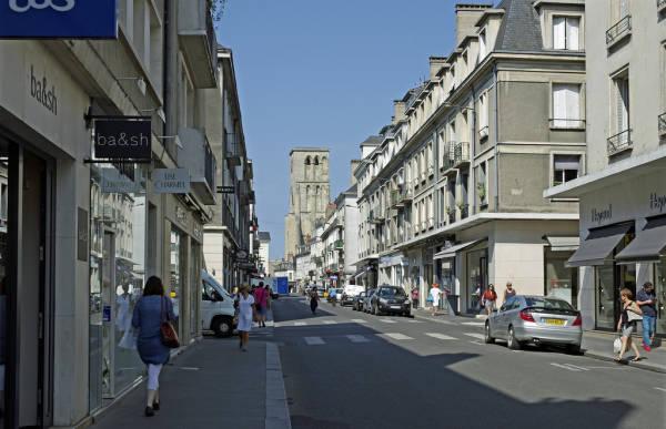 Bureaux Indre-et-loire, 37000 - Location de bureaux à Tours (37000) - 4