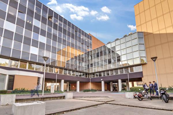Bureaux Val-de-marne, undefined - Vente Bureaux Fontenay-sous-Bois 94120 - 4