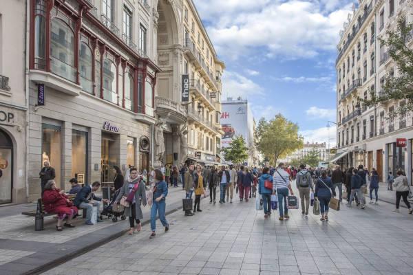 Commerces Rhône, undefined - Vente de commerces à Lyon (69) - 2