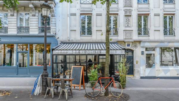 Commerces Paris, undefined - Location de commerces à Paris (75) - 2