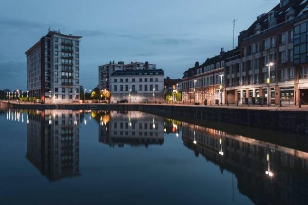 Bureaux Nord, undefined - Location Bureaux Lille (59000) - 4