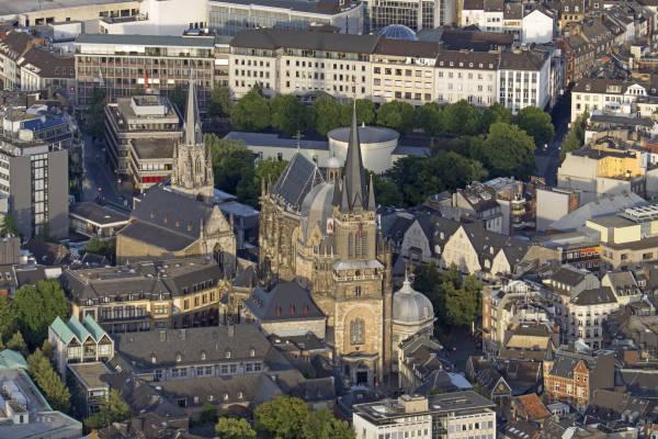Büros , undefined - Büro mieten in Aachen: Täglich aktuelle Büroflächen - 3