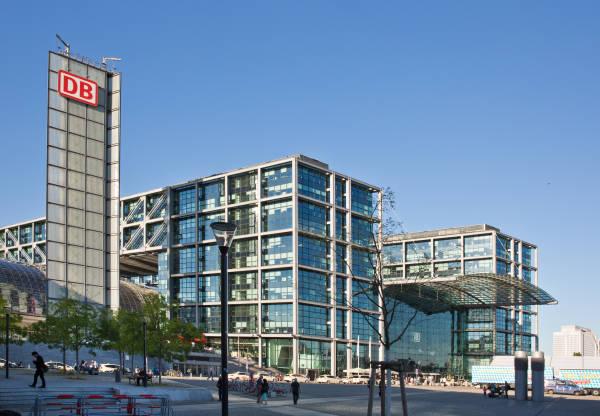 Büros , undefined - Büro mieten in Berlin-Moabit: Täglich aktuelle Büroflächen - 3