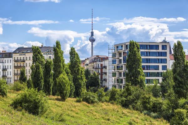 Büros , undefined - Büro mieten in Berlin-Prenzlauer Berg: Täglich aktuelle Büroflächen - 3