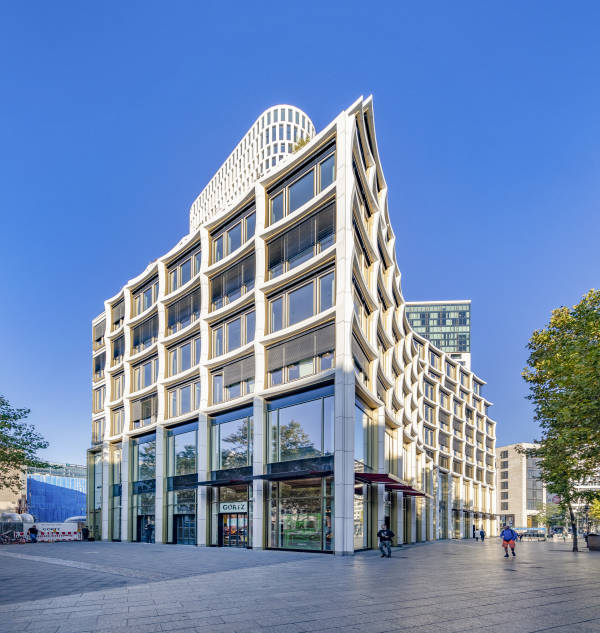 Büros , undefined - Büro mieten in Berlin-Wedding: Täglich aktuelle Büroflächen - 3