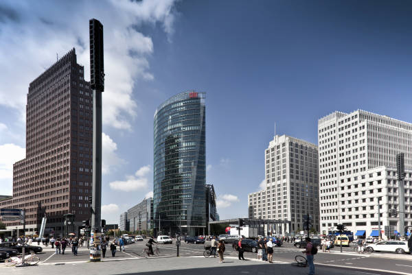 Büros , undefined - Büro mieten in Berlin: Täglich aktuelle Büroflächen - 3