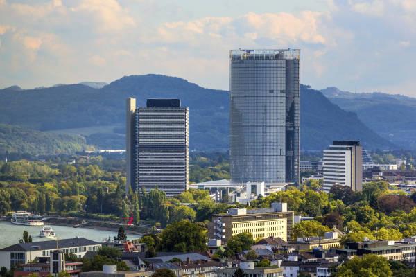 Büros , undefined - Büro mieten in Bonn: Täglich aktuelle Büroflächen - 3