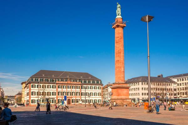 Büros , undefined - Büro mieten in Darmstadt: Täglich aktuelle Büroflächen - 3