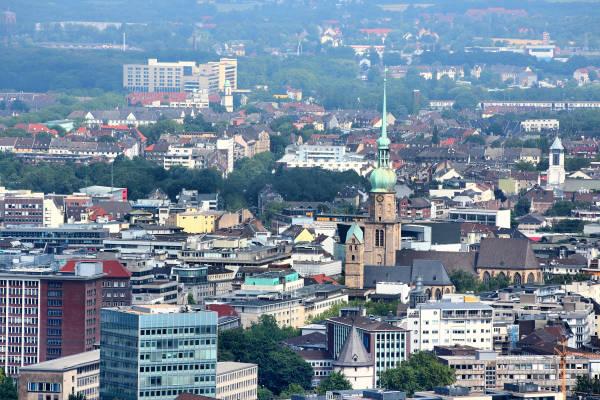 Büros , undefined - Büro mieten in Dortmund: Täglich aktuelle Büroflächen - 3