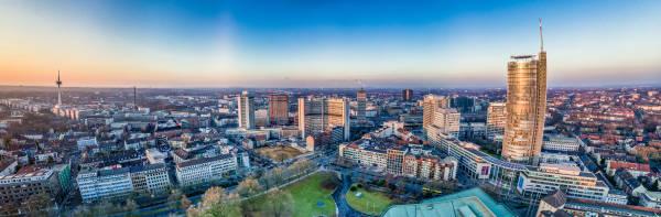 Büros , undefined - Büro mieten in Essen: Täglich aktuelle Büroflächen - 3