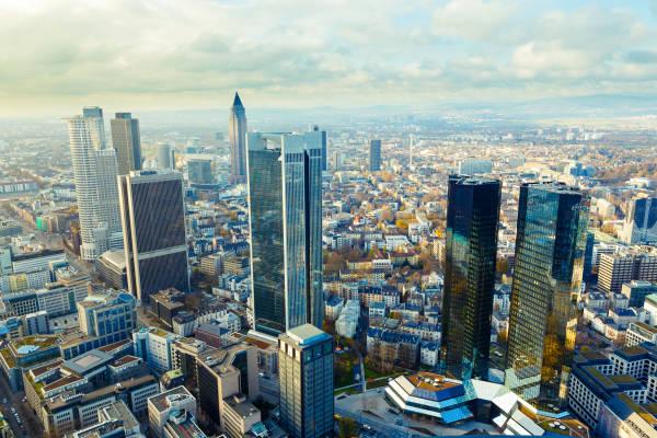 Büros , undefined - Büro mieten in Frankfurt am Main: Täglich aktuelle Büroflächen - 3