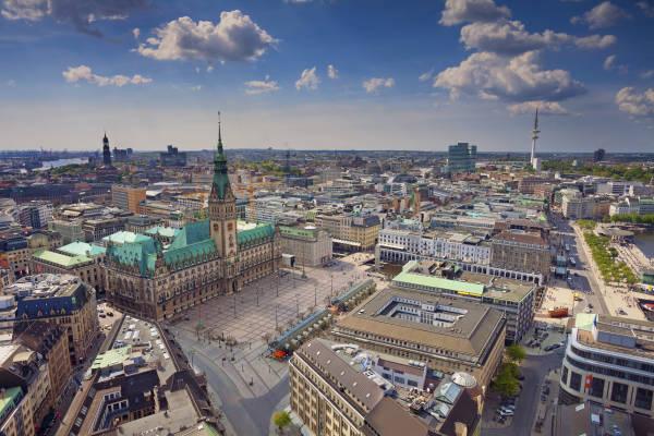 Büros , undefined - Büro mieten in Hamburg: Täglich aktuelle Büroflächen - 3
