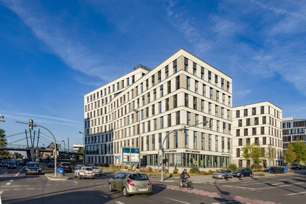 Büros , undefined - Büro mieten in Heidelberg: Täglich aktuelle Büroflächen - 3