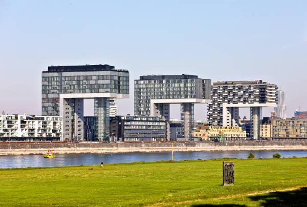 Büros , undefined - Büro mieten in Köln-Ehrenfeld: Täglich aktuelle Büroflächen - 3