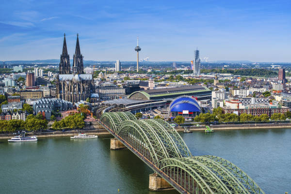 Büros , undefined - Büro mieten in Köln: Täglich aktuelle Büroflächen - 3
