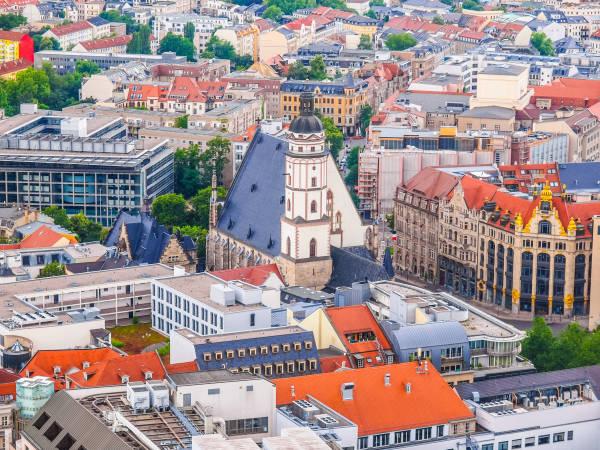 Büros , undefined - Büro mieten in Leipzig: Täglich aktuelle Büroflächen - 3