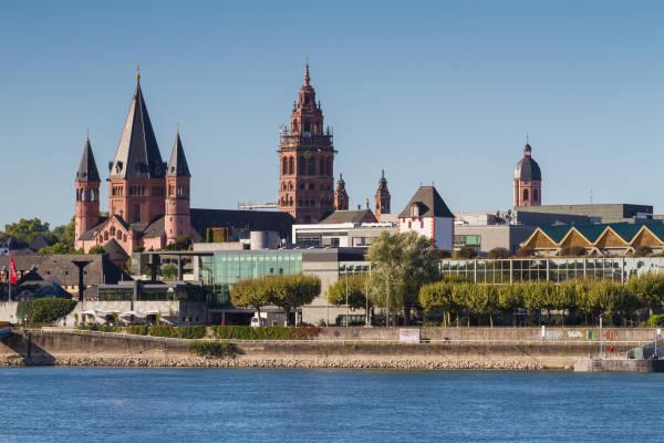 Büros , undefined - Büro mieten in Mainz: Täglich aktuelle Büroflächen - 3