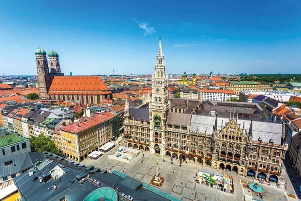 Büros , undefined - Büro mieten in München: Täglich aktuelle Büroflächen - 3